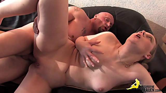 German anal fuck