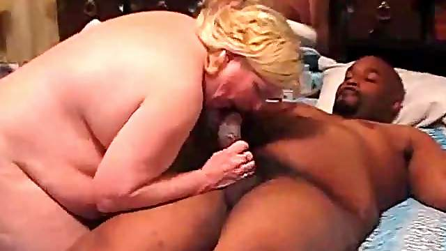 Compilation with a BBC loving cuckold wife