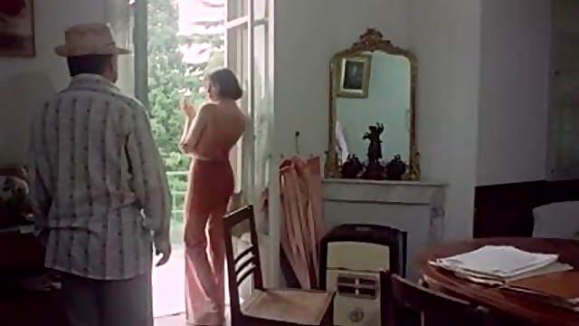 Erotic vintage movie