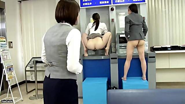 Anal ATM certification