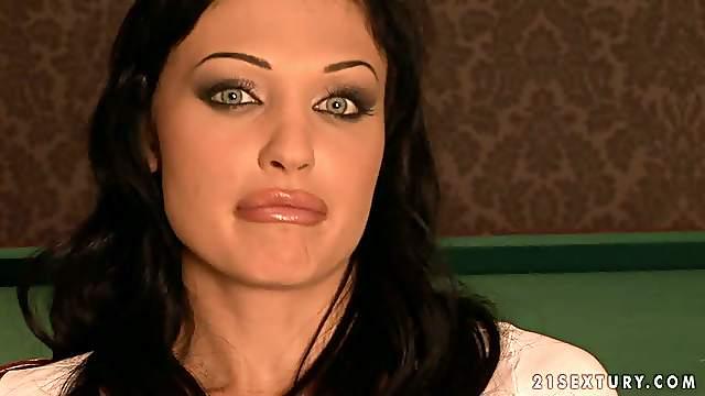 Hungarian Super Pornstar Aletta Ocean Porn Interview