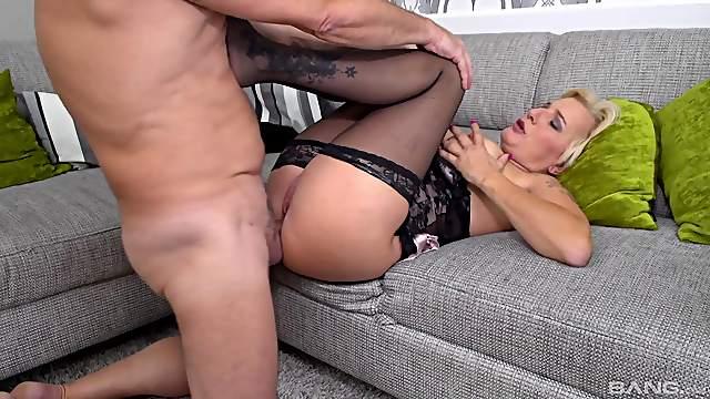Mature with big naturals, nasty webcam amateur porn